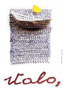 Opera di Teresa Ciulli